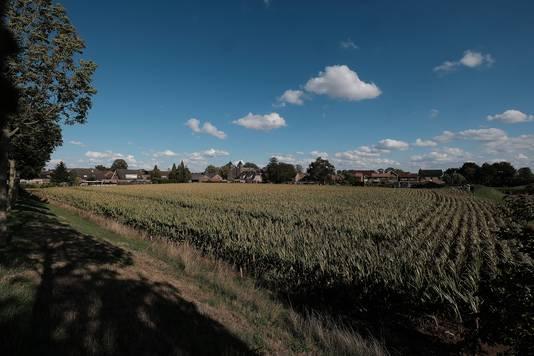 Worden de dorpjes op het Gelders Eiland straks af en toe echt eilandjes?