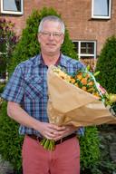 De heer G.J. (Gerrit Jan) Noordergraaf (60) uit Diessen