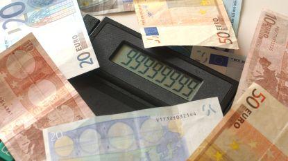 Inflatie in eurozone op hoogste peil in zes jaar: België behoort tot de kopgroep
