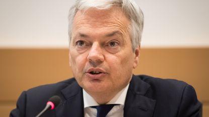 Reynders bevestigt: VS vragen om Belgische grondtroepen in Syrië
