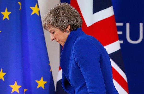 Labour dient motie van afkeuring in tegen premier May