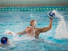 Aqua Novio toont zich waardig kampioen in feestwedstrijd