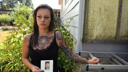 """Bente (31) overleefde ongeval waarbij vriend Christophe (26) het leven liet: """"Ik hou me sterk voor mijn dochter, maar de momenten alleen zijn heel moeilijk"""""""