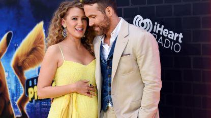 Blake Lively én Keira Knightley tonen voor het eerst hun nieuwe babybump