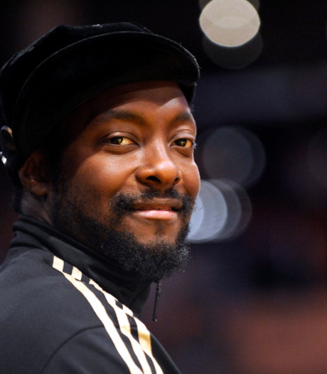 Le chanteur will.i.am accuse une hôtesse de l'air de racisme