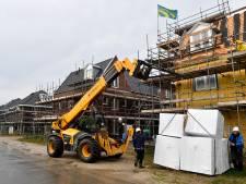Hoop gloort voor Amersfoortse woningmarkt, maar écht glimmen doet het niet