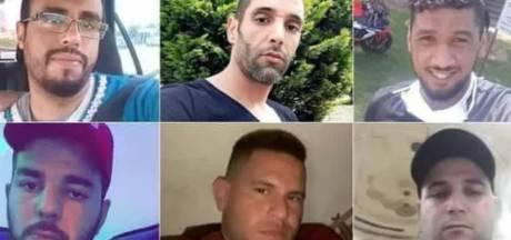 Sept migrants se cachent dans un conteneur pour rejoindre Milan, leurs corps retrouvés au Paraguay