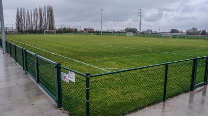 Extra veld voor KSC Wielsbeke