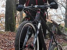 College Veere voor aanleg mountainbikeroute