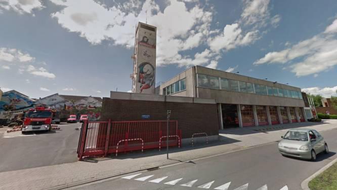 Renovatiebeurt voor Roeselaarse brandweerkazerne