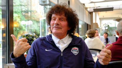 """Basketbalkeizer Willy Steveniers wordt tachtig: """"Alles te danken aan drie vrouwen"""""""