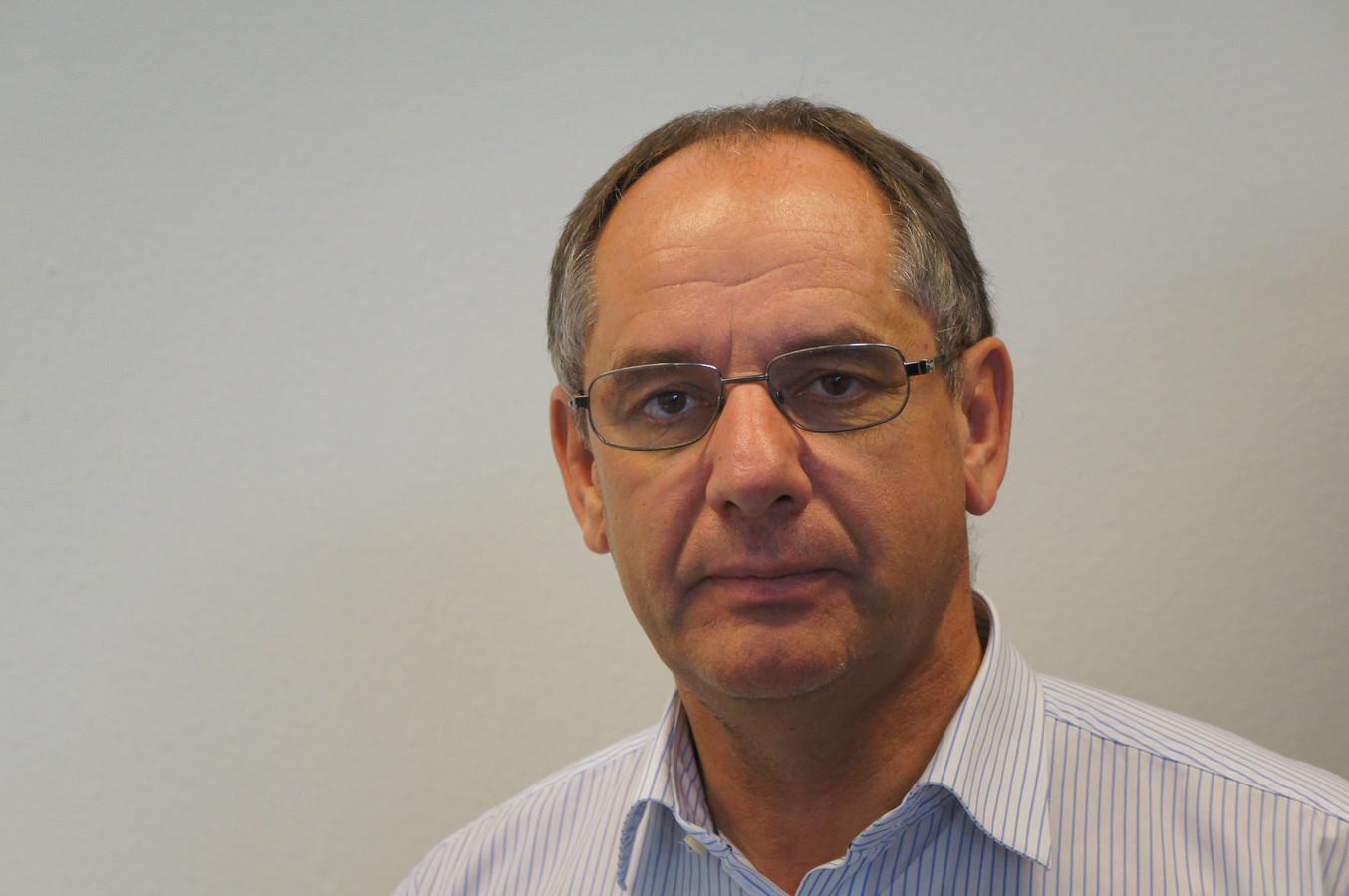 Jan Dekker vertrekt als CDA-leider in Krimpenerwaard.