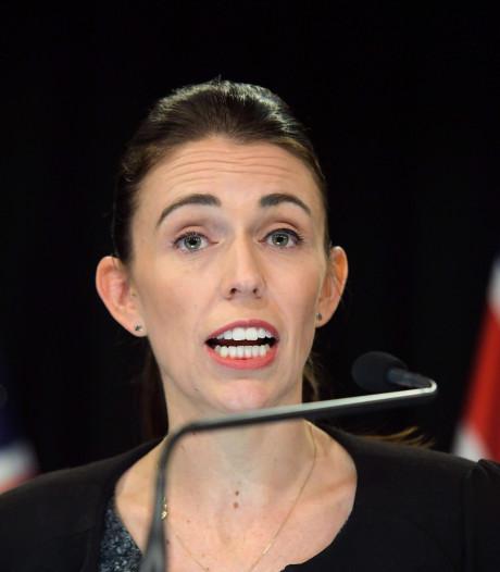 Premier Nieuw-Zeeland: Nooit meer naam van schutter Christchurch noemen