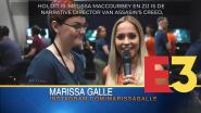 E3: interview ontwikkelaar Assasin's Creed Odyssey