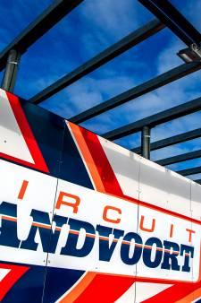 Formule 1 naar Zandvoort, CM sponsor: 'We hopen dat NAC snel een nieuwe hoofdsponsor vindt'