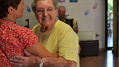 Dementievriendelijke week in woonzorgcentrum