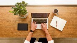 Thuiswerker? 5 tips voor een productieve werkplek