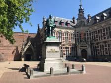 Deze 7 Utrechters hebben een standbeeld en dit is waarom