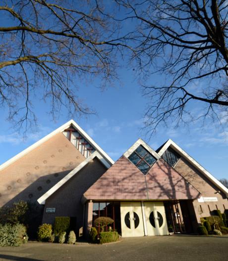 Ontmoetingskerk in Vriezenveen sluit voor 2024