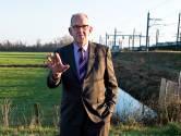 André overleefde de treinramp van 1962 in Harmelen en zoekt nu naar het meisje dat hij bevrijdde