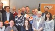 Niet één, maar vijf awards op jubileumuitreiking Ampersand