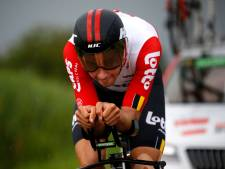 Van Goethem debuteert in Vuelta namens Lotto Soudal