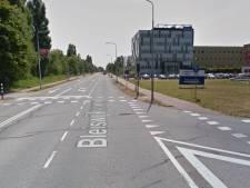 'Vrachtverkeer Bleiswijkseweg neemt explosief toe'