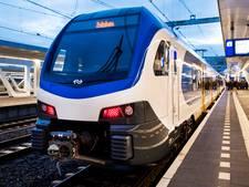 Geen Sprinters tussen Breda en Lage Zwaluwe