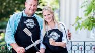Dirk en Shana in nieuw seizoen van Grillmasters