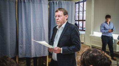 """Bracke ziet groene burgemeester wel zitten in Gent en  legt zich neer bij circulatieplan: """"Die discussie hebben we gehad"""""""
