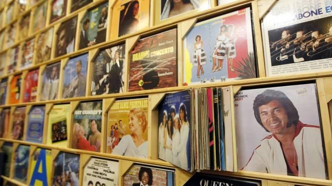 Record Store Day 2014: een lange lijst exclusives