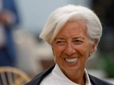 EU-leiders benoemen Lagarde tot baas van Europese Centrale Bank