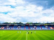 Oefenduel Willem II afgelast na coronabesmetting in selectie