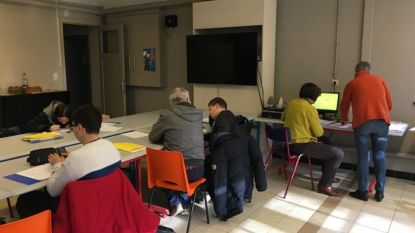 Gemeente zoekt huiswerkbegeleiders voor jongeren
