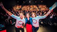 Drie Beringse scholen doen mee aan Rode Neuzen Dag