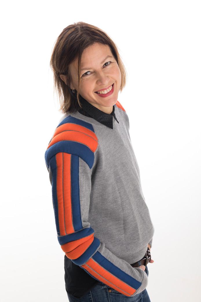 Columniste Phaedra Werkhoven