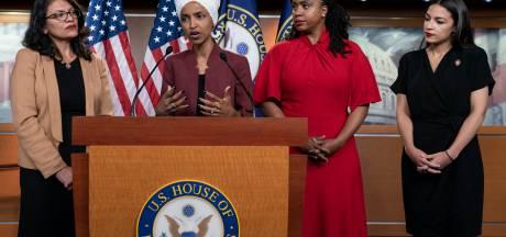 'Aanvallen van Trump brengen veiligheid Congresleden in gevaar'
