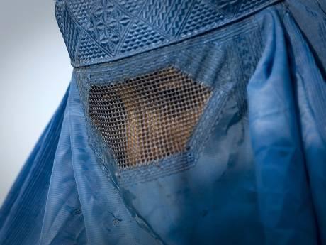 Bar weinig animo om op te treden tegen boerka in Den Haag
