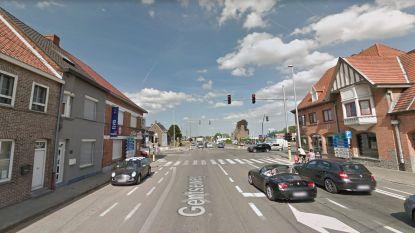 Druk kruispunt Posterij krijgt vanaf vandaag heraanleg: ernstige verkeershinder