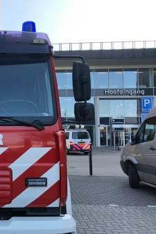 Medewerkers bloedprikafdeling Albert Schweitzer ziekenhuis onwel