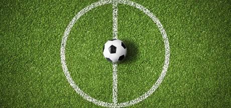 FC Geleen Zuid - SV Budel 1-1