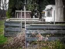 Geen elektriciteit en uit huis geplaatst: 'Hartverscheurende' taferelen op Fort Oranje