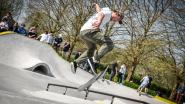 Skateparken opnieuw open onder voorwaarden: aantal skaters en tijdsduur beperkt