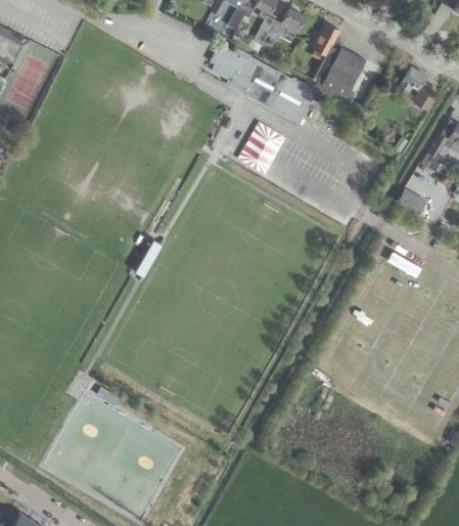 Wel tennis in Venhorst, niet in Loosbroek? Tijd voor het tennisballenkanon