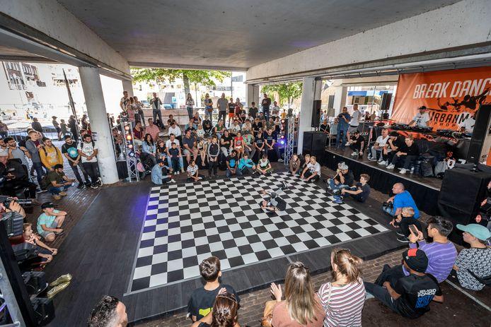 Urban Matterz in Helmond in 2019.