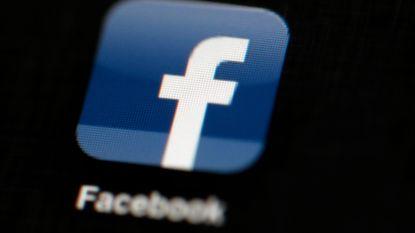 Facebook ontdekt nieuwe poging om Amerikaanse verkiezingen te beïnvloeden