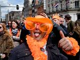 Koningsdag wordt niet warm: 'Onmogelijk door westenwind'