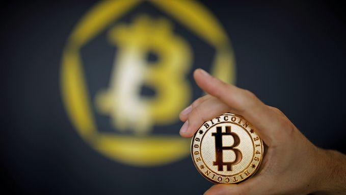 Bitcoin bereikt mijlpaal van 5.000 dollar