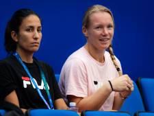 Tamaëla groeit in rol als coach Bertens: 'Raemons baan inpikken, dat kon ik echt niet maken'