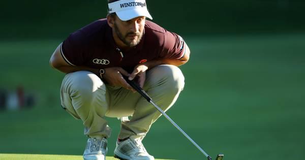 Golfer Luiten valt verder terug in Turkije | Andere sporten - AD.nl